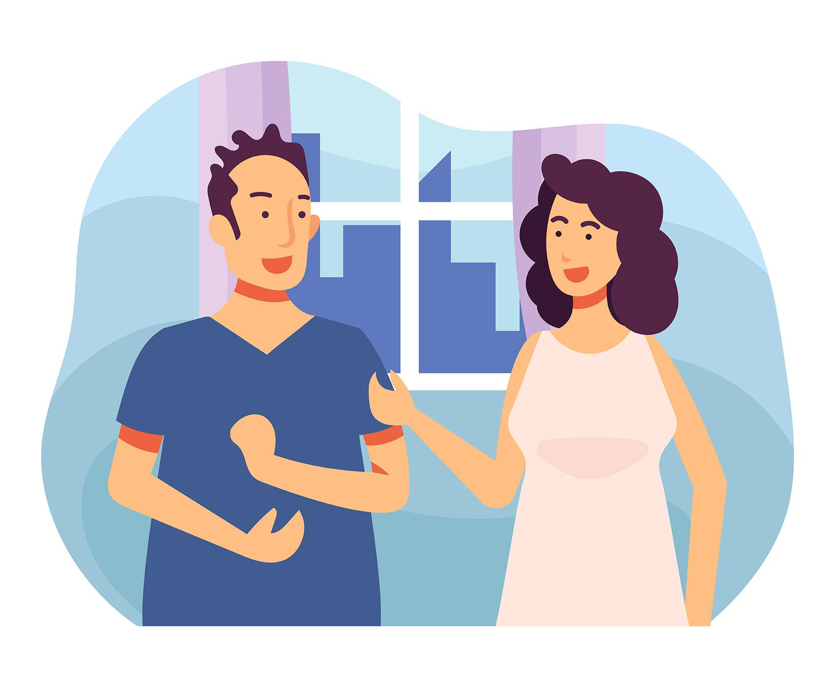 L'empathie au cœur de la relation